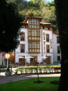 hotel rural cela th